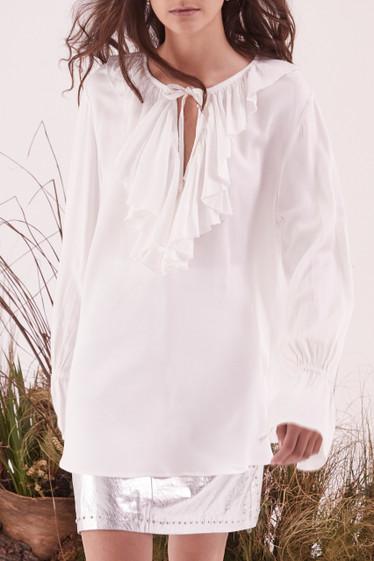 Marcella Top, White