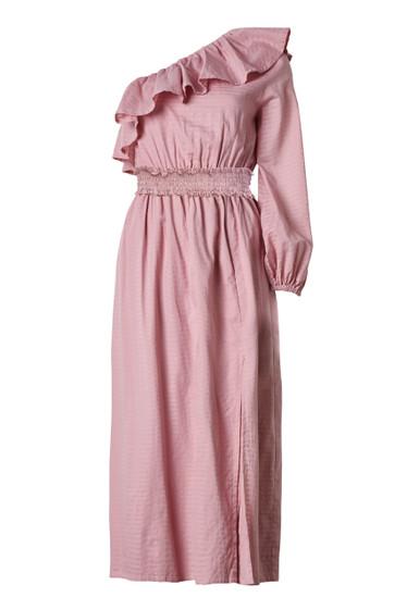 Ana Midi Dress, Taffy