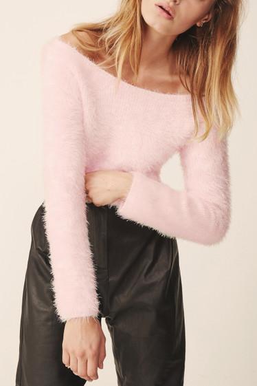 Magdalena Knit, Candy