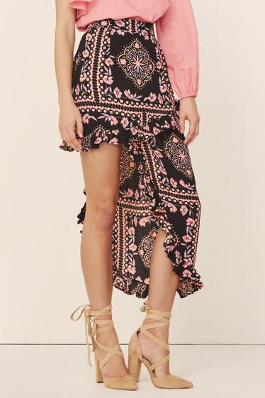 Azalea Skirt