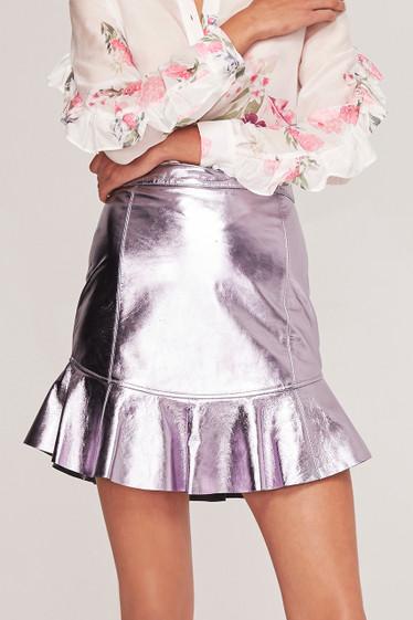 Prince Biker Skirt