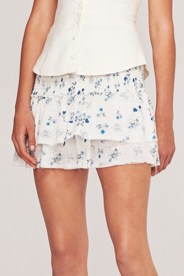 SOLD OUT / Catalina Mini Skirt
