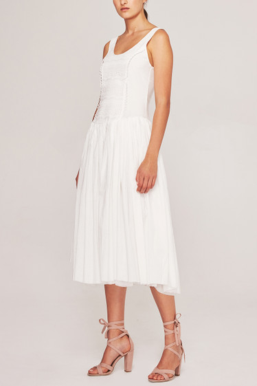 Janey Maxi Dress