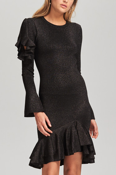 Willow Knit Dress