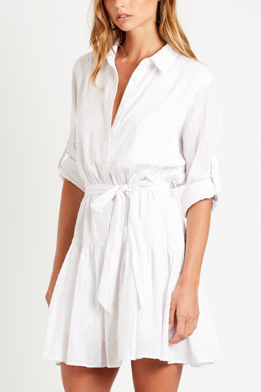 PRE ORDER / Livia Shirt Dress