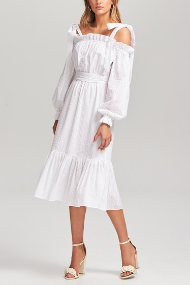 Livia Midi Dress