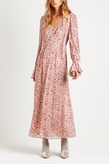Dasha Midi Dress