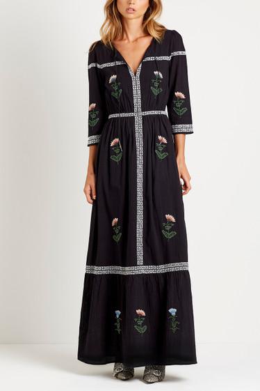 Sanna Maxi Dress