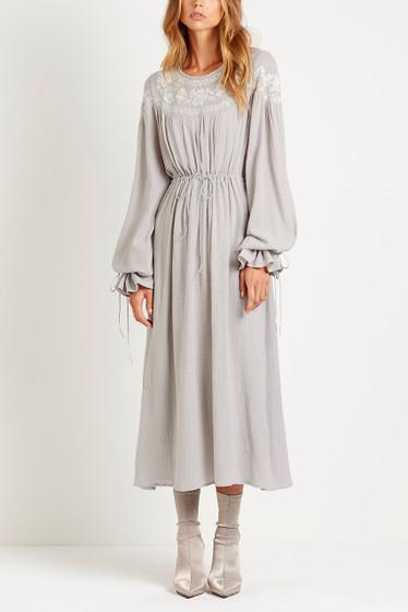 Sia Midi Dress