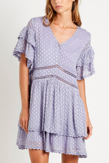 Luella Dress