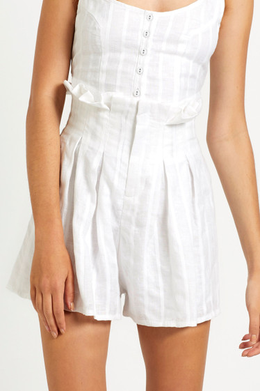 Linley Short, Ivory