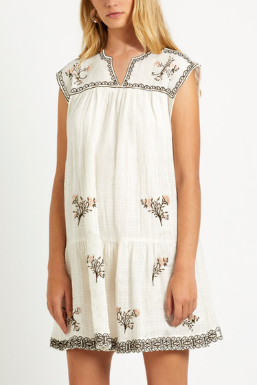 Barlett Dress
