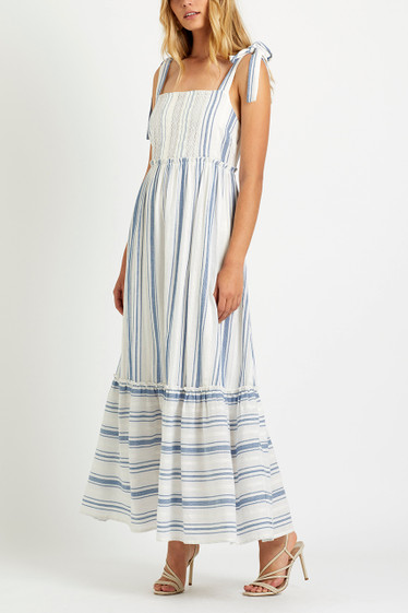 Panama Tie Dress