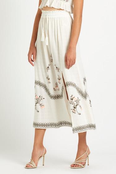 Barlett Skirt