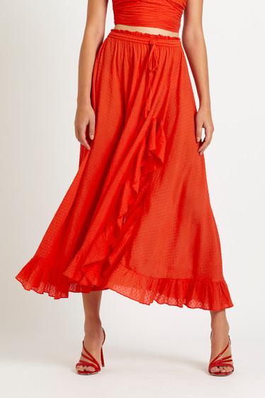 PRE ORDER / Bisou Skirt