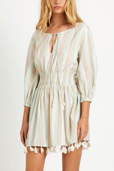 Lola Long Sleeve Dress