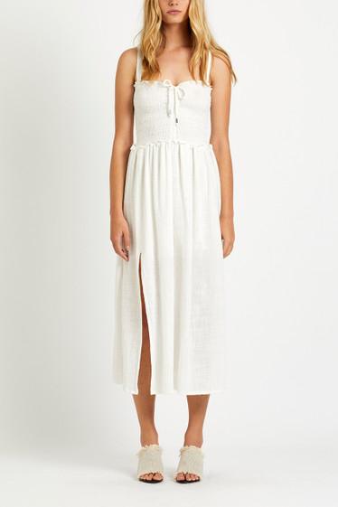 Brighton Midi Dress *PRE ORDER SIZE XS & L