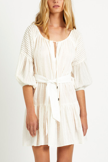 Bisou Smock Dress