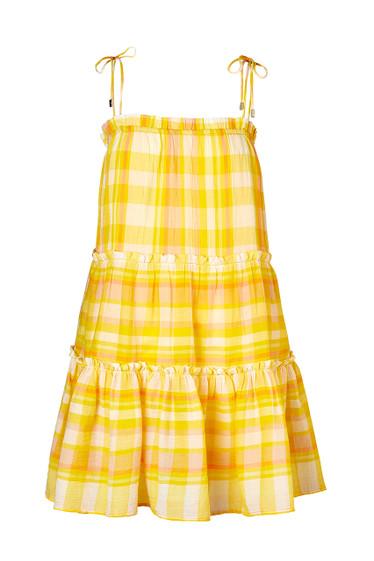 PRE ORDER / Micah Swing Dress