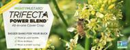 TRIFECTA Power Blend (Brassica juncea & Sinapis alba)