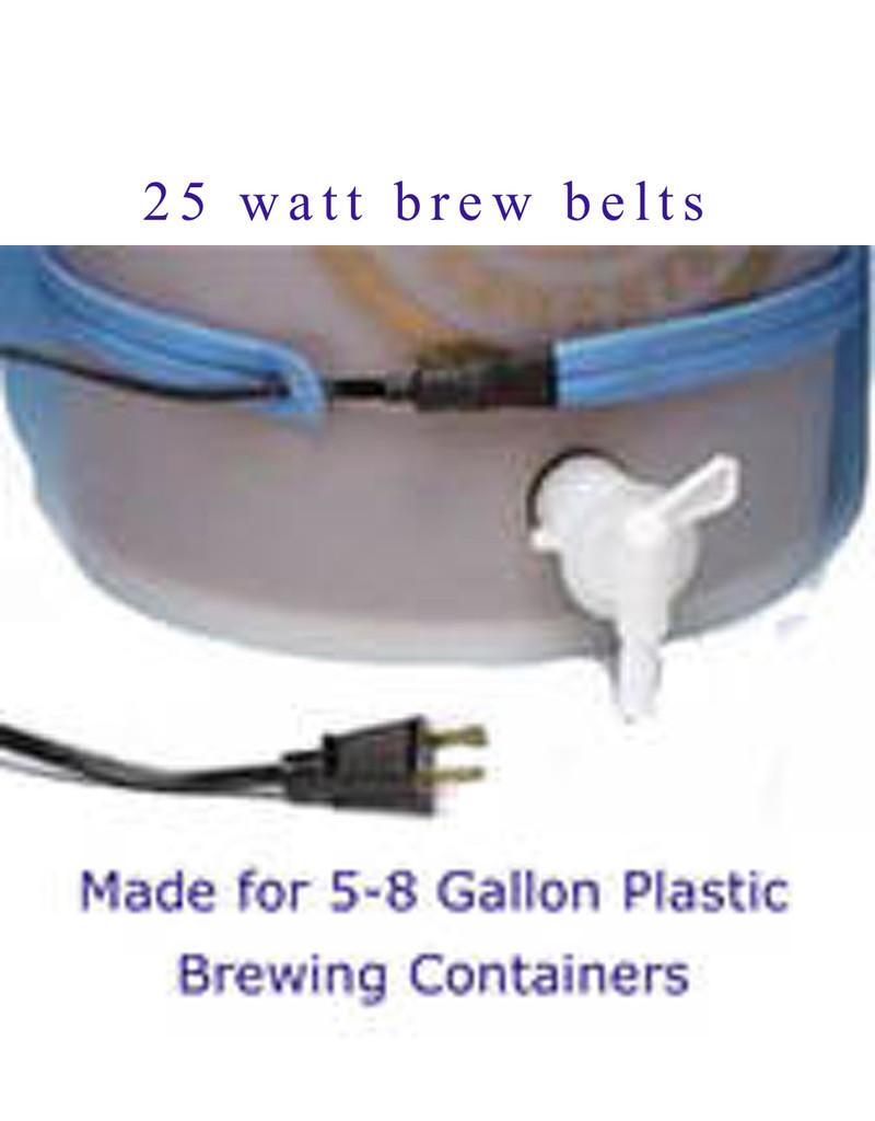 Brew Belt for 5-12 Gallon Fermenters.