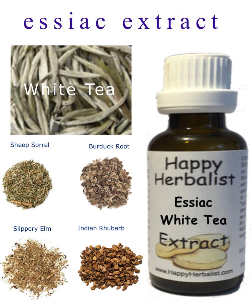 Cancer cure essiac herbal tea - Essiac Extract