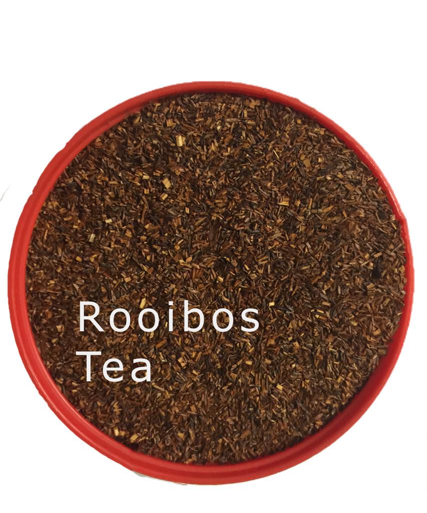 Bulk herbs spices organic organic herbal tea - Red Bush Rooibos Tea