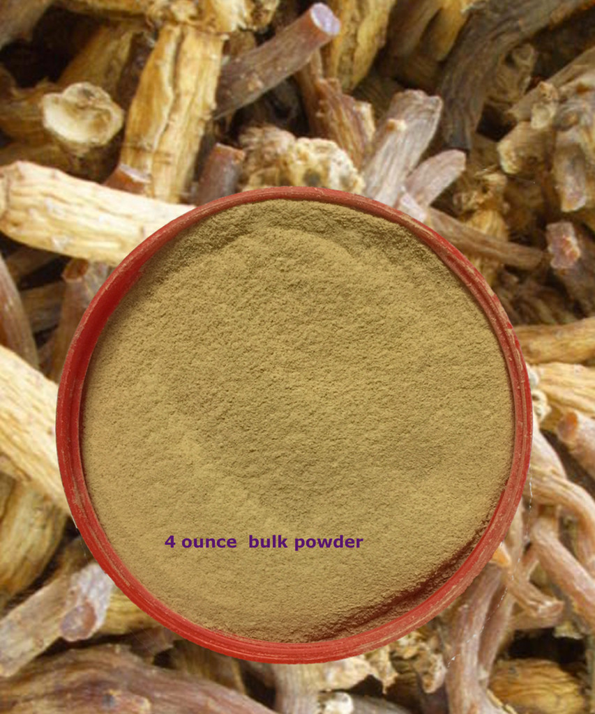 Korean Ginseng Bulk Herb