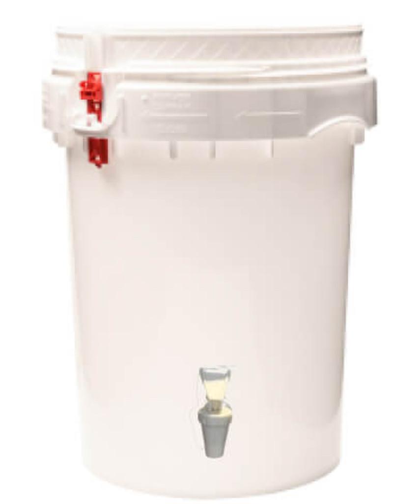 12 Gallon Food Grade Dispenser