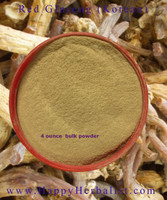Red Ginseng Powder