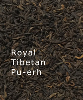 Pu erh Tea Great Choice