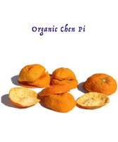 Chen Pi,  Mandarin Orange Peel 4 ounces bulk herb