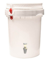 12 Gallon Food Grade Dispenser
