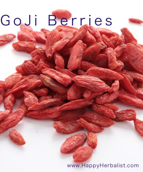 GoJi  Wolf Berries