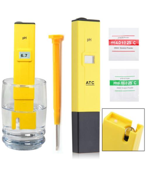 pH Digital Meter