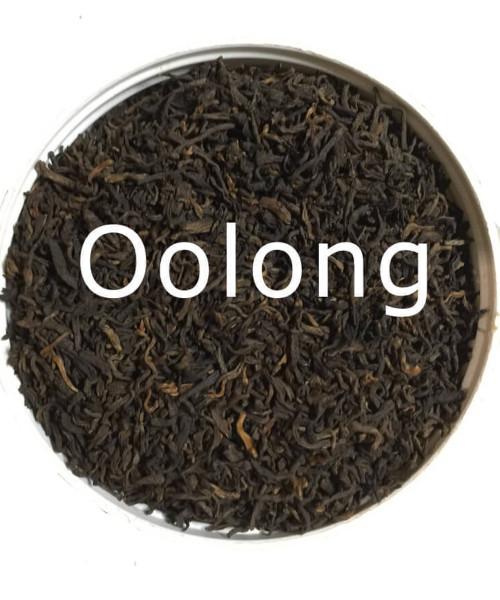 Oolong Tea Organic