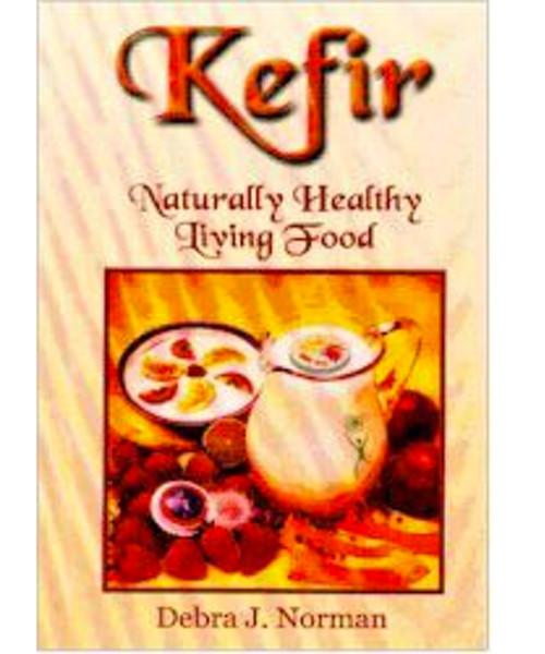 Kefir by Debra J  Norman