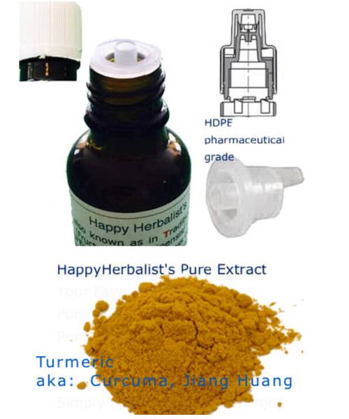 Turmeric, Curcuma Extract