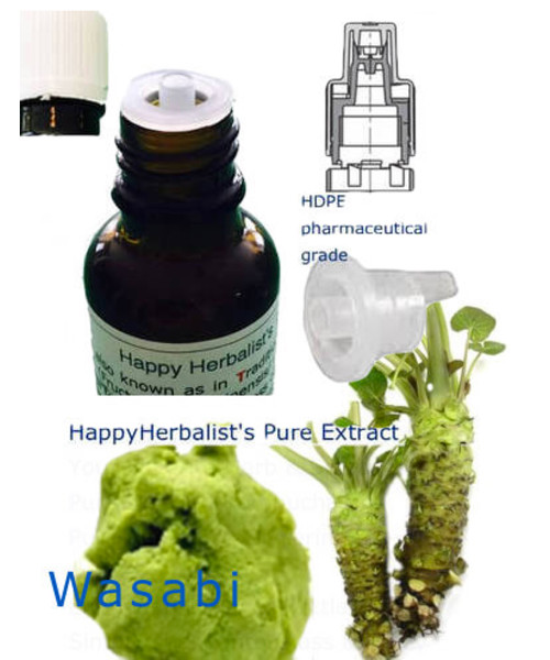 Wasabi Pure EXtract