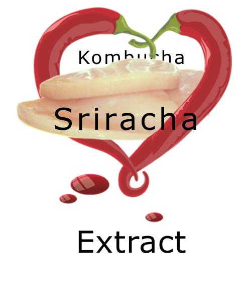 Kombucha Sriracha