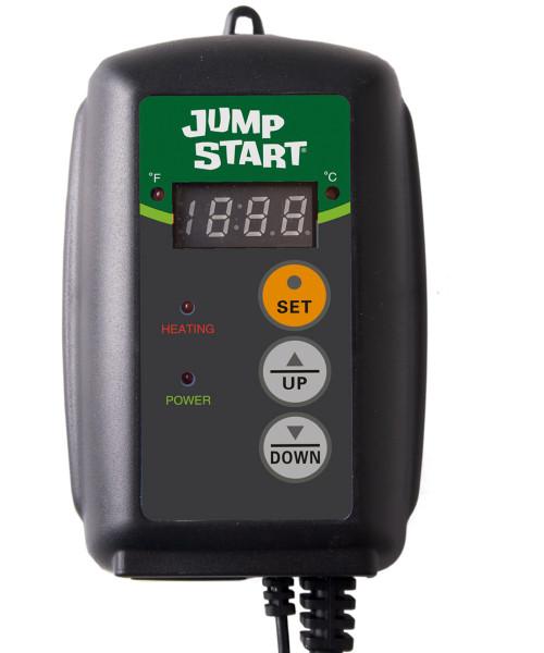 Heat Mat Thermostat Jump Start
