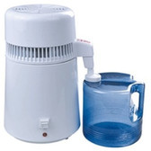 Table-top Water Distiller