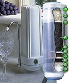 10 Stage Table Top Water Filter