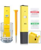 Digital pH Meter Simple, Easy, Affordable HappyHerbalist.com