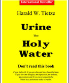 Urine as medicine