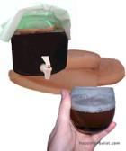 Kombucha Mushroom Tea To  Go