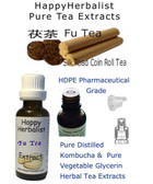 HappyHerbalist Pure Alcohol Free Tea Extracts