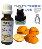We produce our own Chen Pi Extract  using our own pure distilled Kombucha Concentrated Tea and Pure Vegetable Glycerin.