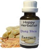 Dang Shen Extract