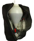 Fast Ferment Warming / Cooling Jacket